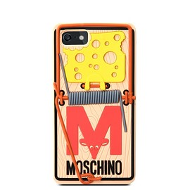 MOSCHINO - FW2017 Capsule Collection iPhone 6s / iPhone 7