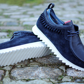 "Clarks - Staple x Clarks Sportswear Tawyer ""Twist"""