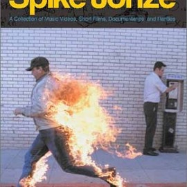 Spike Jonze - Director's Series, Vol. 1 - The Work of Director Spike Jonze