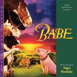Nigel Westlake - Babe: Original Motion Picture Soundtrack - The Deluxe Edition