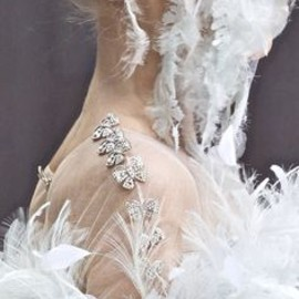 CHANEL - Spring 2013 Couture, PFW