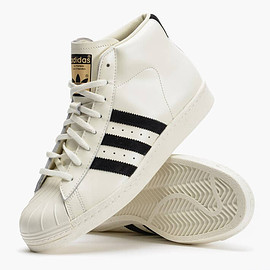 adidas originals - PRO MODEL VINTAGE DLX