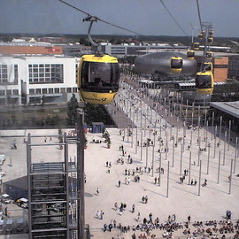 Germany - Expo 2000 Hannover