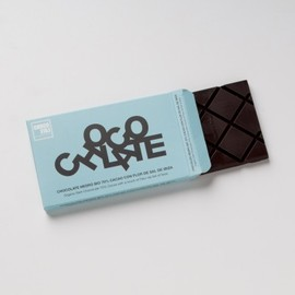 Organic Spanish Chocolate Bars