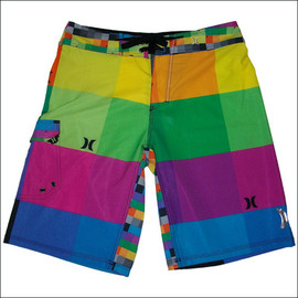 HURLEY - PHANTOM 60 KINGS ROAD BOARD SHORTS