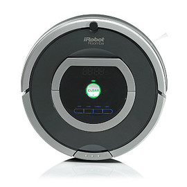 iRobot - Roomba 780  vacuum cleaner
