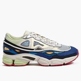 Adidas Originals x Raf Simons - Men's Multicolour Ozweego 2 Sneakers