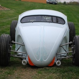 Volkswagen - Type1 VW ROD