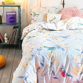 urban outfitters - Plum & Bow Sparrow Duvet Cover