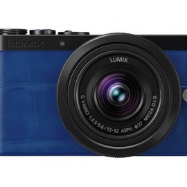 Lumix - GM1 by colette