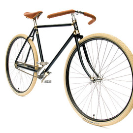 PASHLEY CYCLE - PASHLEY Guv'nor Plus Four LTD