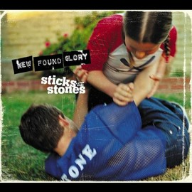 NEW FOUND GLORY - Sticks & Stones
