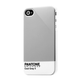 PANTONE - PANTONE UNIVERSE for iPhone 4S/4 C.Gray 5