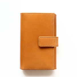 Whitehouse Cox - S9696 ZIP WALLET/Newton
