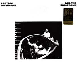 Captain Beefheart And The Magic Band - Clear Spot