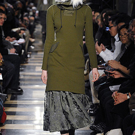 JUNYA WATANABE COMME des GARCONS - one piece 2010AW
