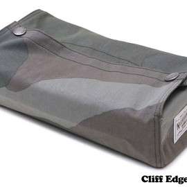 NEIGHBORHOOD - NEIGHBORHOOD(ネイバーフッド)BOX.CAMO/C-TISSUE.COVER[ティッシュカバー]274-000758-015-【新品】