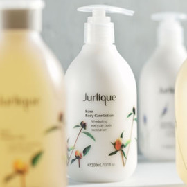 Jurlique - Body Care lotion rose