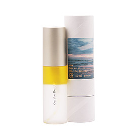 uka - uka hair oil mist On the Beach