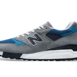 New Balance - M998MD 'Authors Collection - Moby Dick'