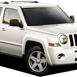 Jeep - Patriot