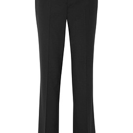 3.1 Phillip Lim - Stove stretch-wool straight-leg pants