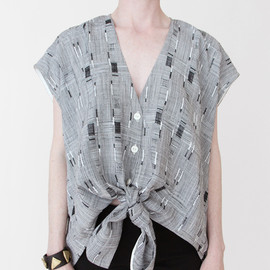 Ursa Minor Eshe Blouse