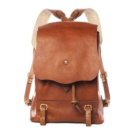 Bill Amberg - Hunter Rucksack