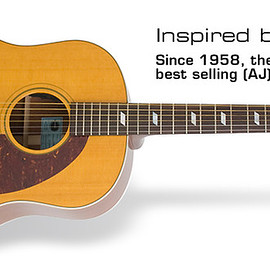 Epiphone - Inspired by 1964 Texan