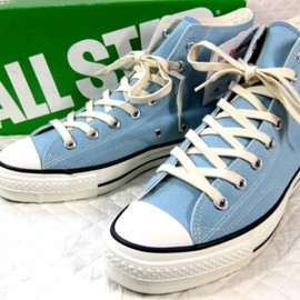 CONVERSE - for UNITED ARROWS Chuck Taylor (Sax)