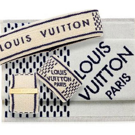 Louis Vuitton - Headband