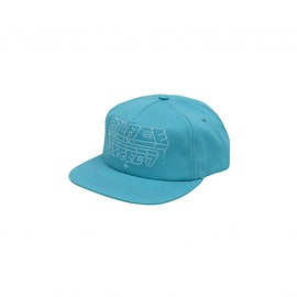 Palace Skateboards - PALACE EFFECT 5 PANEL TURQUOISE