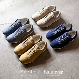 blueover - blueover「CRAFTED FOR LEXUS」限定モデル
