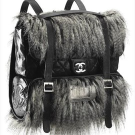 CHANEL - Backpack