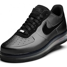 "NIKE - Air Force 1 Foamposite Max ""Black Friday"""