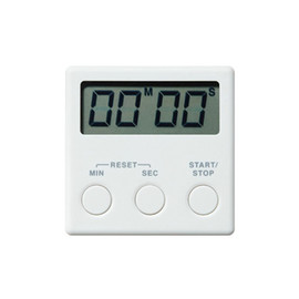 PLUS MINUS ZERO - 2.5R Digital Timer
