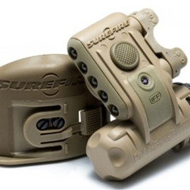 Maximus - Tactical Rechargeable Variable-Output LED Headlamp
