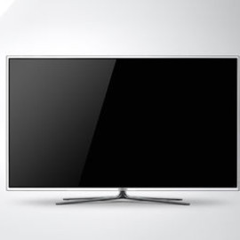 Samsung - 3D SMART LED TV UN55D7900