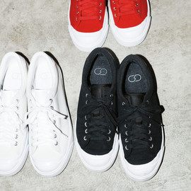 NIKE - ALL COURT CANVAS