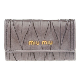 miu miu - key case
