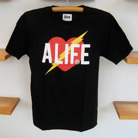 ALIFE - HEART ATTACK TEE