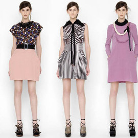 MARNI  - 2011 RESORT FAVORITES