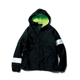 SOPHNET. - ZIP UP HOOD BLOUSON