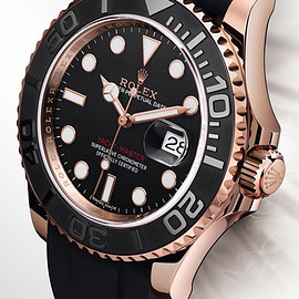 ROLEX - Oyster Perpetual Yacht-Master, 2015