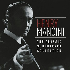 Henry Mancini - The Classic Soundtrack Collection