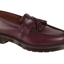Dr.Martens - ARCHIVE LEROY SLIP ON SHOE