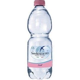 SAN BENEDETTO - Natural Mineral Water