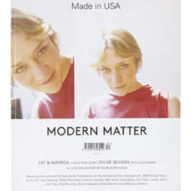 MODERN MATTER - Issue No. 4