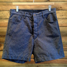 BROWN by 2-tacs - CSL-Shorts/Navy