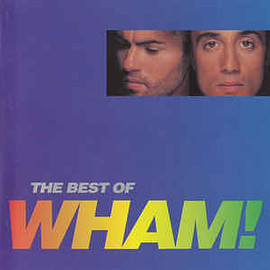 WHAM - The Best Of Wham!